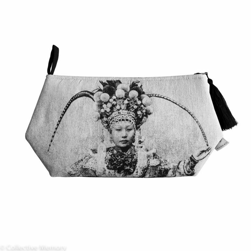 Travel Pouch - Very Ngon Homeware